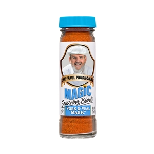 Magic Pork and Veal - 2 oz
