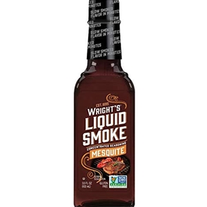Wright's Liquid Smoke - Mesquite