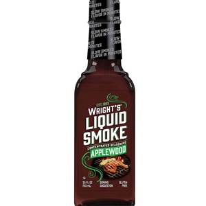 Wright's Liquid Smoke - Applewood