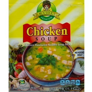 Carita Chicken Soup