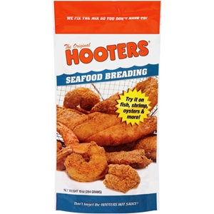 Hooters Seafood Breading