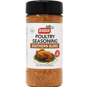 Badia Southern Blend Poultry Seasoning