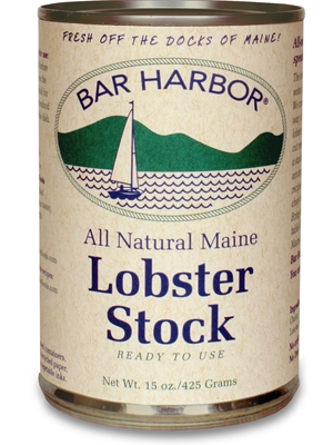 Bar Harbor Lobster Stock