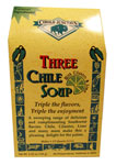 Cibolo Junction Three Chile Soup