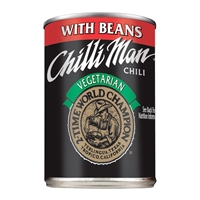 Chilli Man Vegetarian Chili With Beans