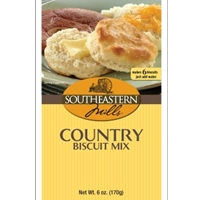 Southeastern Mills Country Biscuit Mix