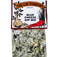 C. M. Company Blue Cheese Dip Mix