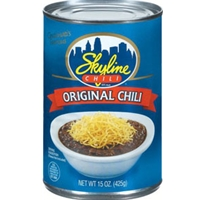 Skyline Original Chili 15oz