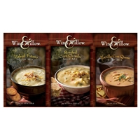 Wind & Willow Soup Gift Set