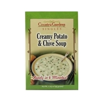 Country Gardens Creamy Potato & Chive Soup Mix