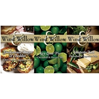 Wind & Willow Cheeseball Gift Set