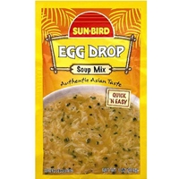 SunBird Egg Drop Soup Mix