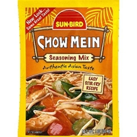 SunBird Chow Mein Seasoning Mix
