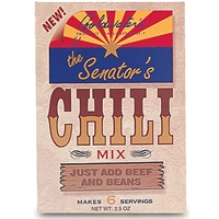 Goldwater's The Senator's Chili