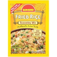SunBird Fried Rice