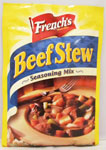 French's Beef Stew Seasoning Mix