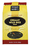 Maggie and Mary's Creamy Wild Rice Soup Mix