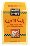 Maggie and Mary's Carrot Cake Cheeseball Mix