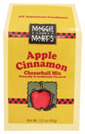 Maggie and Mary's Apple Cinnamon Cheeseball Mix