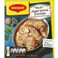 Maggi Hunter's Schnitzel Seasoning Mix