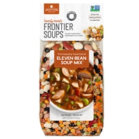 Frontier Minnesota Heartland Eleven Bean Soup Mix