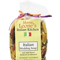 Leonard Mountain Mama Leone's Italian Wedding Soup Mix