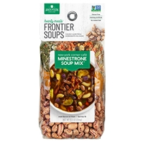 Frontier New York Corner Cafe Minestrone Soup Mix
