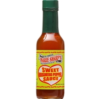 Marie Sharp's Sweet Habanero Hot Sauce 5 oz
