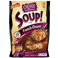 Cuginos French Onion Soup
