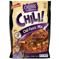 Cugino's Chili Fixin's Mix