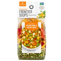 Frontier Ohio Valley Vegetable Soup Mix
