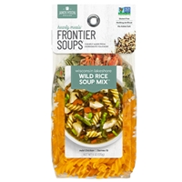 Frontier Wisconsin Lakeshore Wild Rice Soup Mix