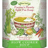 Delicae Gourmet Farmer's Hearty Split Pea Soup