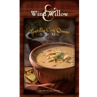 Wind & Willow Tortilla con Queso Soup