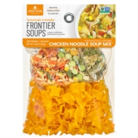 Frontier Connecticut Cottage Chicken Noodle Soup Mix