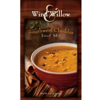 Wind & Willow Southwest Cheddar Soup