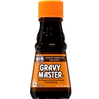 Gravy Master Browning & Caramelizing Seasoning