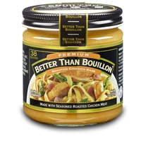 Better Than Bouillon Chicken Base