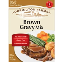 Orrington Farms Brown Gravy Mix