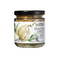 Gourmet du Village Roasted Garlic Dip Mix Jar