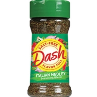 Mrs. Dash Italian Medley Seasoning Blend