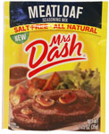 Mrs. Dash Meatloaf Seasoning Mix