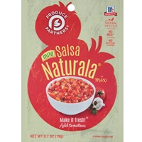 Produce Partners Salsa Seasoning Mix Mild