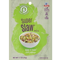 Produce Partners Super Slaw Seasoning Mix