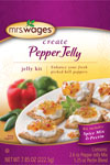 Mrs. Wages Create Pepper Jelly Kit