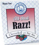 To Market-To Market All That Razz! Cheeseball & Dip Mix