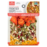 Frontier New Orleans Jambalaya Soup Mix