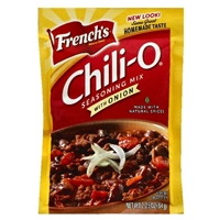 French's Chili-O Seasoning Mix With Onion