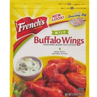 French's Buffalo Wings Seasoning Blend Mild