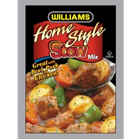Williams Home Style Beef Stew Seasoning Mix
